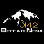 Logo Becca di Nona 3142