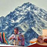 La Montée des Gourmands